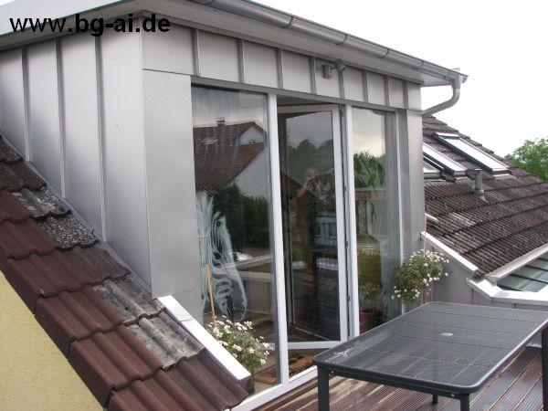 1023 anbau eines zimmers mit terrasse und neubau einer garage b rogemeinschaft architektur. Black Bedroom Furniture Sets. Home Design Ideas